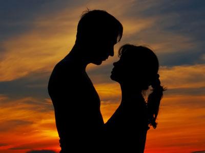 szeretet férfi nő